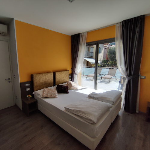 Apartments Erde -  BIKE
